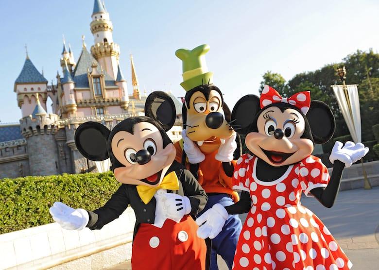 Sunjets Disneyland
