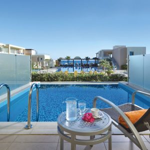 Minoa Palace Beach Resort Imperial - Sunjets hotel in Kreta