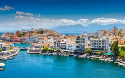 Beste Hotels in Kreta