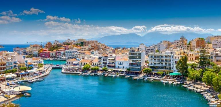 Beste Hotels in Kreta