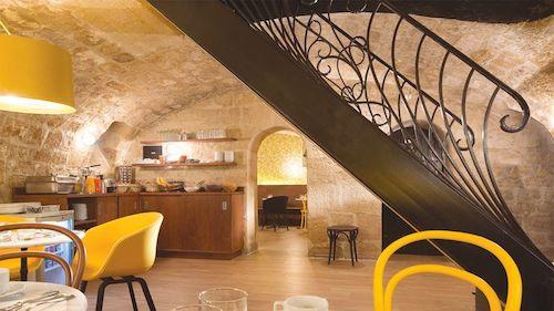 Hotel Joséphine - Sunjets hotel in Parijs