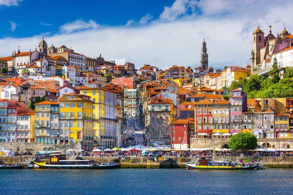 Wat te doen in Porto, Portugal