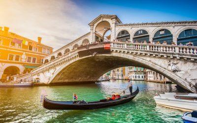 Wat doen in Venetië, Italië