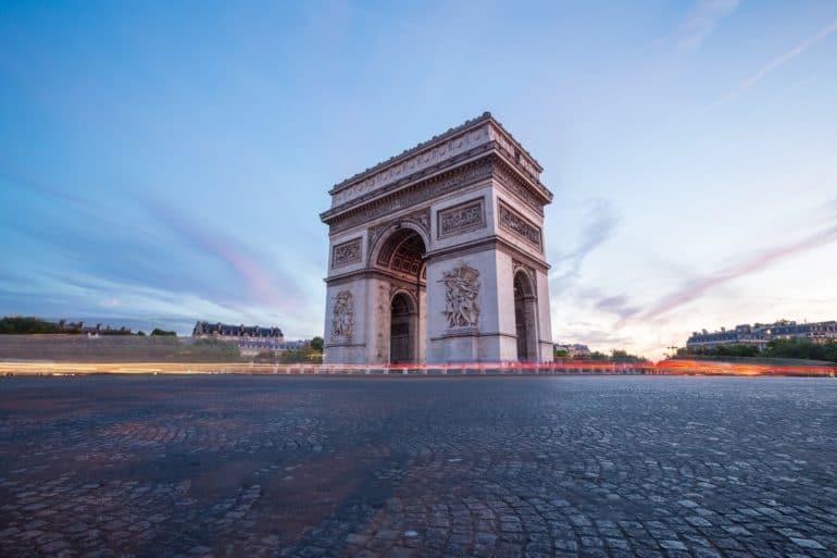 Top 10 Daguitstappen in Parijs