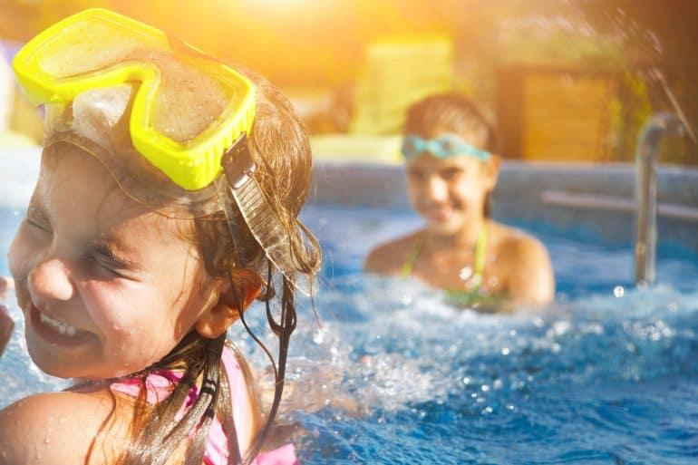 Top Hotels in Spanje met Zwembad & Glijbanen