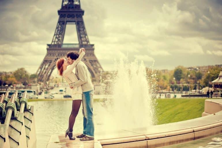 10 Meest Romantische Bestemmingen in Europa