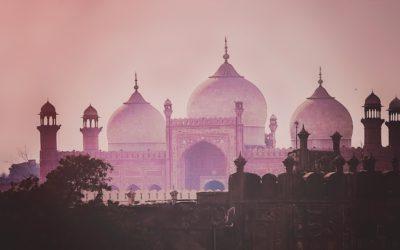 Als vrouw alleen reizen in Pakistan