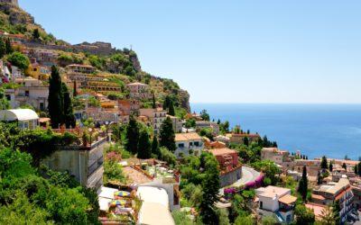 Wat bezoeken in Zuid-Italië