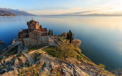 Bezienswaardigheden Macedonië