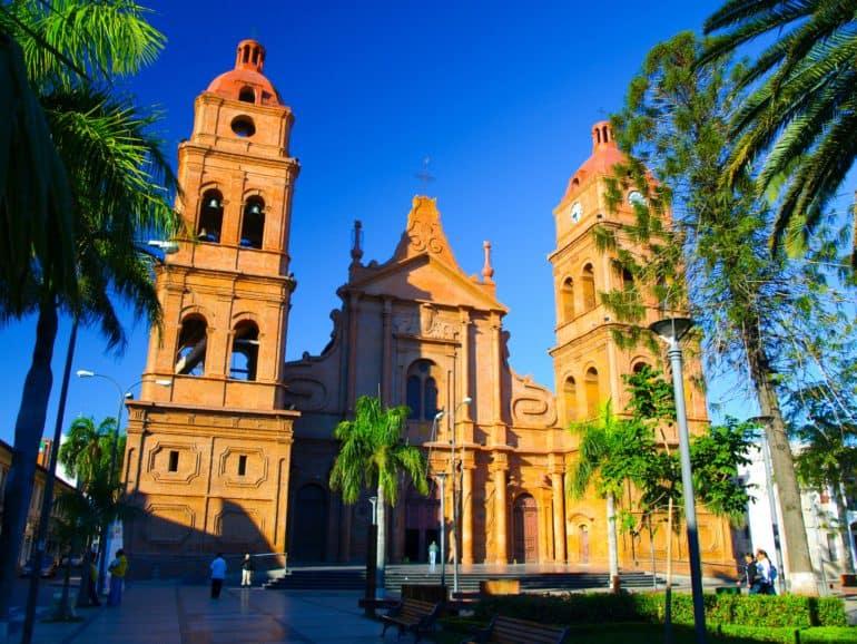 Santa Cruz de la Sierra, Bolivia - Inspiratie & Bezienswaardigheden
