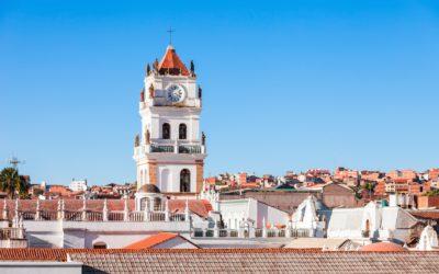 Sucre Kerk, Bolivia