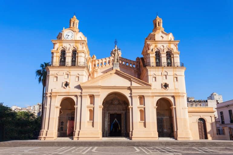 Bezienswaardigheden in Cordoba, Argentinië