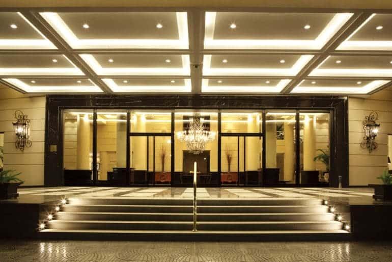 Hotel Diplomatic te Benidorm