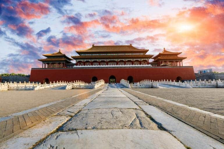 Onze droomreis doorheen Azië
