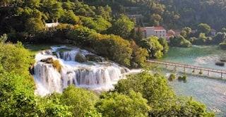 Skrandinski Bukin, Kroatië