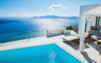Goedkope last minutes naar Griekenland