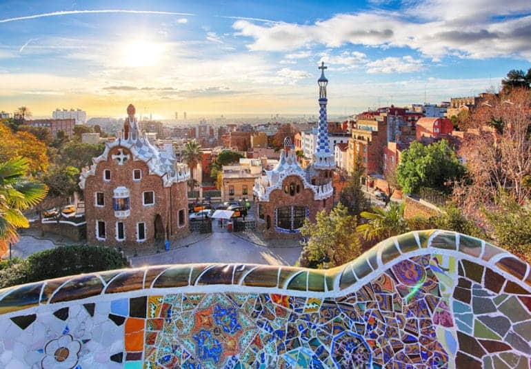 Goedkope Last Minutes naar Spanje
