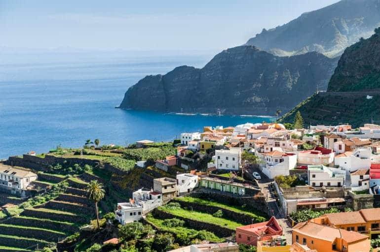 Goedkope Last Minutes naar Tenerife