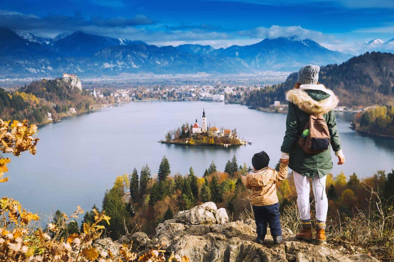Reizen in oktober Beste reistijd en reisbestemmingen oktober