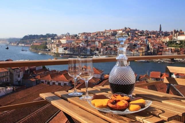 Sunweb Vakantie in Portugal