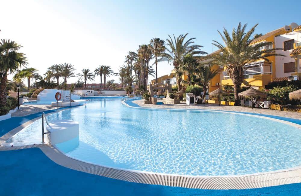 Hotel Playainda