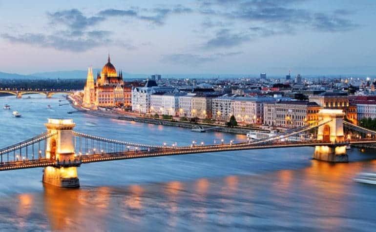 De Beste Hotels voor een Citytrip naar Boedapest