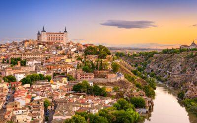 Beste Hotels voor wie naar Spanje wil Reizen, Toledo