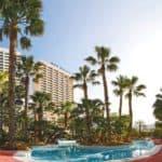 Hotel Melia in Benidorm: Boek hier je reis naar dit hotel in Spanje