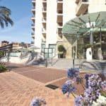 Hotel Sandos Monaco in Benidorm