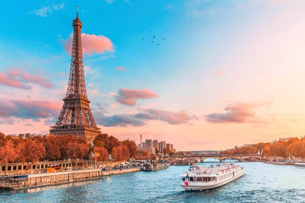 Op reis in januari? Bezoek Frankrijk eens
