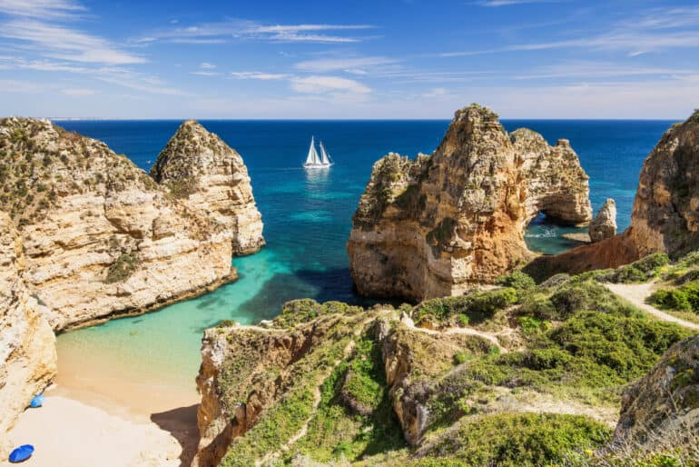 Reis naar portugal: Pracht van een vakantiebestemming!